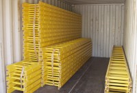 ladder frames fiberglass ladders
