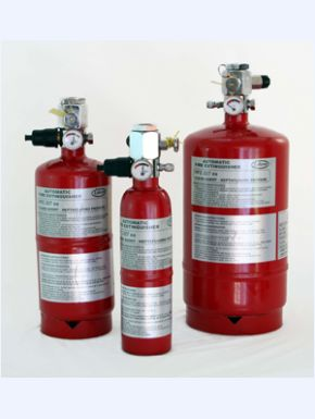 vehicle fire suppression systems lehavot protection