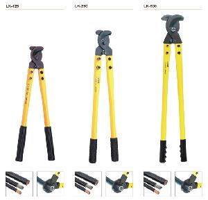 lk hand cable cutter