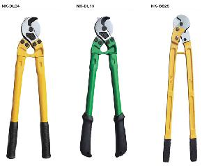 nk copper aluminum cable cutter 65mn steel