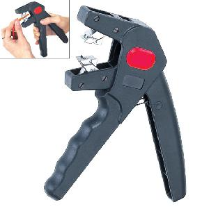 wx 16 adjusting wire stripper stripping plastic rubber