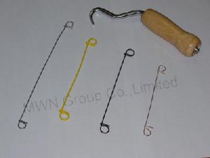 loop tie wire