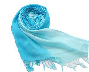 gradient scarves