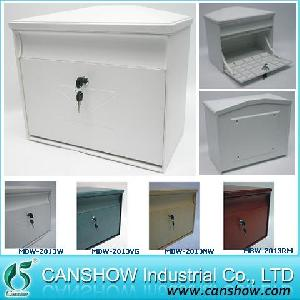 plastic ejection letterbox injection odm