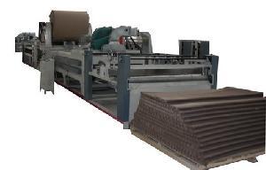paper honeycomb machine