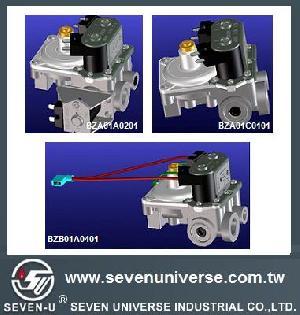 electric magnet valve