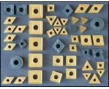 tungten carbide indexable insert shims
