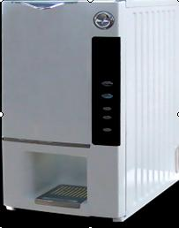 coffee beverage vending machine equipment