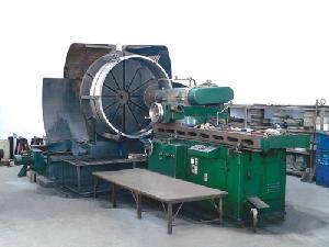 luoyang slewing bearing factory