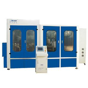 cm g6 rotary blow molding machine
