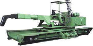 loading fetching manipulator