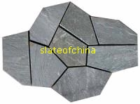 meshed random slate slateofchina stone