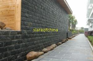 mushroom slate slateofchina stone