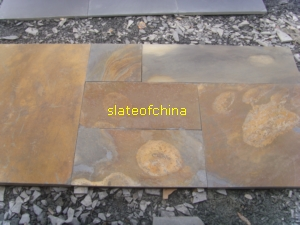 slateofchina paving slate patio quarrys