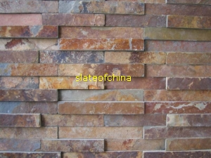 wall panel slateofchina stone