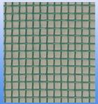 16mesh pvc coated steel window screen