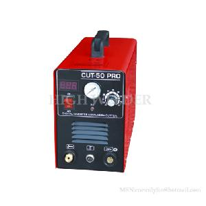 digital display inverter dc air plasma cutter cut 50a11 regulater front panel