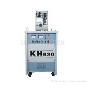 industrial co2 mag welding machine kh 630