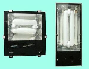 l induction d inondation lumi�re des lampes am�nage sans �lectrodes