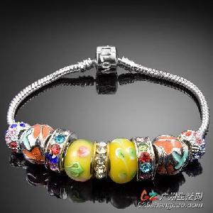 pandora bracelet beads