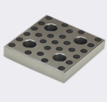 mold components tooling steel block oil plate slide guide bushing