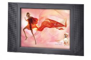 15inch advertising monitor lcd pos media player screens advertise