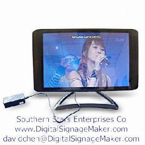 19 usb display digital screens pop advertising