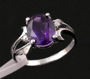 factory sterling silver amethyst ring olivine bracelet sapphire jewelry blue topa