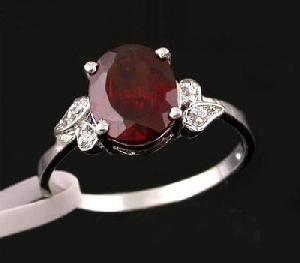 manufacturer 925 silver garnet ring ruby earring rose quartz bracelet amethyst neckla
