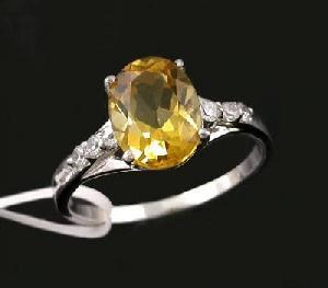 manufacturer sterling silver citrine ring sapphire garnet olivine earring bracele