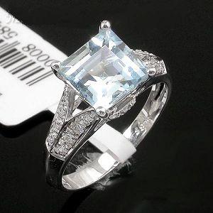 sterling silver blue topaz ring y00085847 citrine necklace olivine bracelet