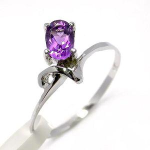 sterling silver amethyst ring blue topaz earring citrine necklace mix gem bracelet
