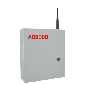 ad2000 gsm communicator alarm system