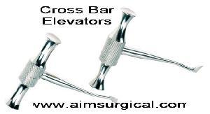 cross bar elevators