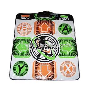 dance mat xbox360