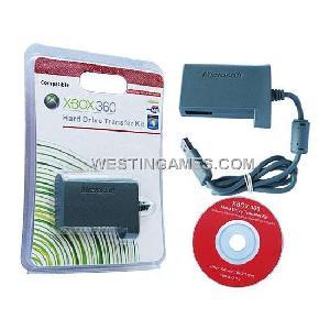 hard drive transfer kit dvd rom grey xbox360
