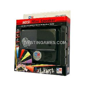 mini speaker protective front coverfor dsi