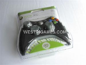 xbox360 wireless controller refurnished blister