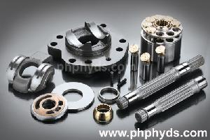 hydraulic pump repairing spare