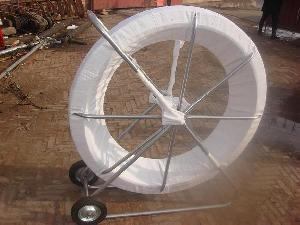 fiberglass duct rodders conduit pulling rods
