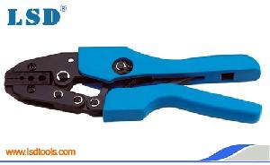 02h1 hex die crimping tools coax cable