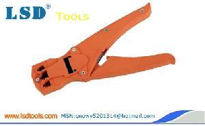 tl n5684r network crimping pliers tool