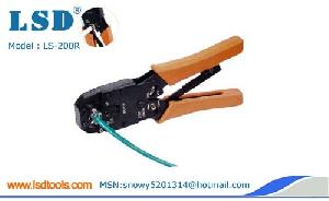 ls 200r rj10 rj11 rj45 network criming tools