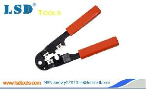 ls 2094 telephone cable connector crimping tool