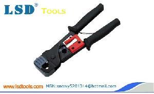 ls 86 rj11 12 crimping tools rj 45 crimper