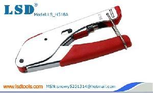 ls h518 network crimping tool