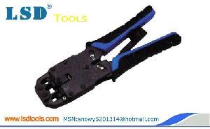 lt 2008r lsd network crimping tools 8p8c rj45 6p6c rj12 6p4c rj 11 4p4c 4p2c
