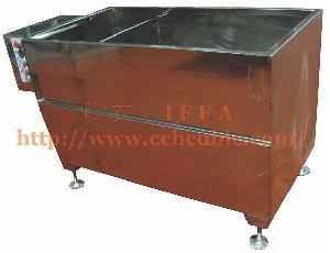 dipping tank water transfer printing machine