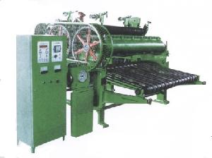simplex cutter paper machienry machinery screen pulper pulp refiner preparation