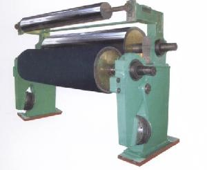 press paper machinery preparation pulp line cutter
